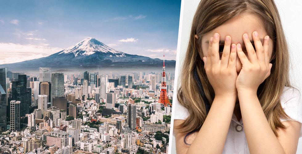 Japans ekonomi är ett skräckexempel – därför kommer vi gå samma väg