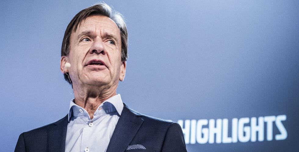"""Volvo Cars presenterar klimatplan: """"Konkreta åtgärder – inte symboliska löften"""""""