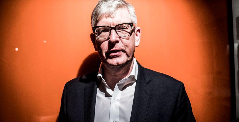 Breakit - Här är Börje Ekholms krisplan för Ericsson