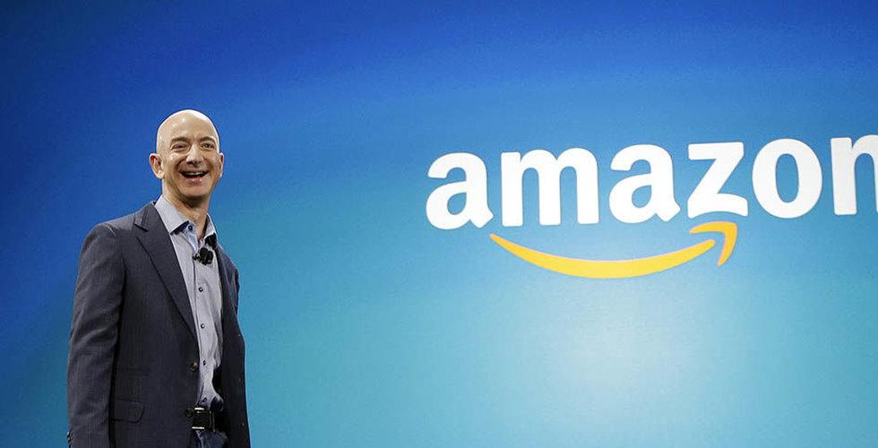 Italien utreder flera Amazon-företag