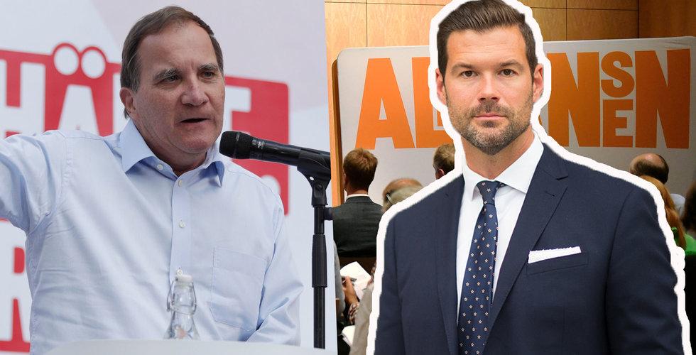 Sverige tappar tech-talanger – så här vill politikerna lösa frågan