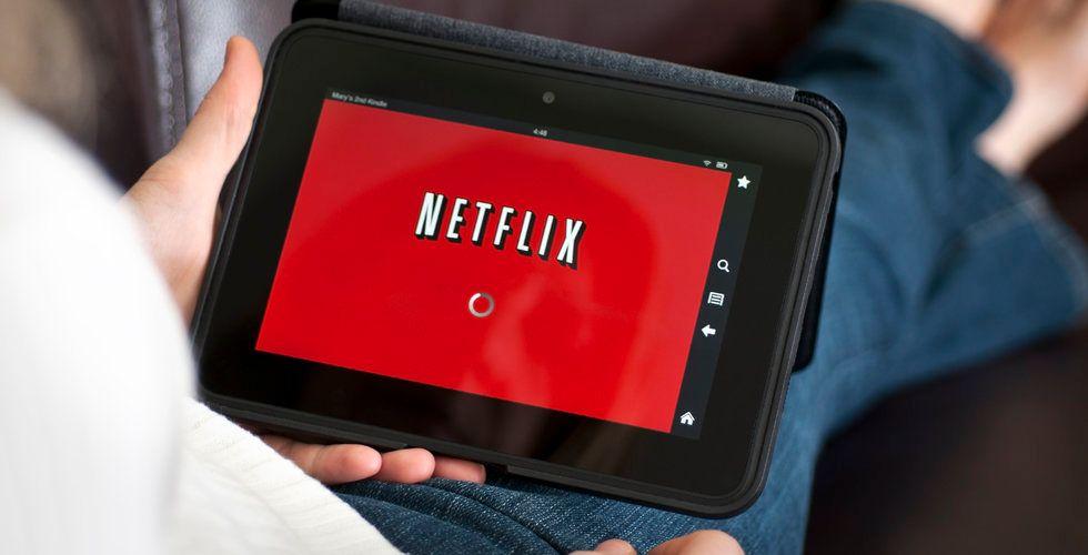 Breakit - Goldman Sachs höjer Netflix – aktien steg på börsen