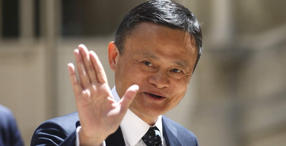 Ant Group uppges få grönt ljus för Hongkongnotering
