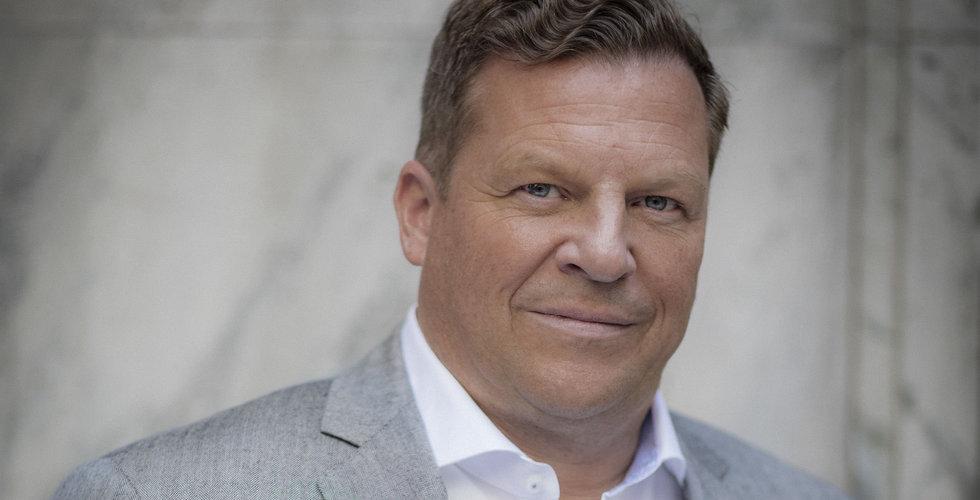 Christen Ager-Hanssen stämmer Kinnevik på 154 miljoner kronor