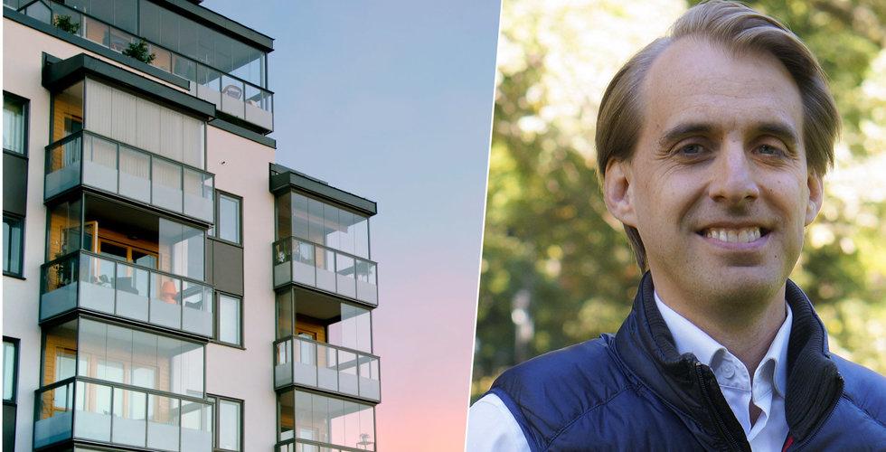 Allabrf digitaliserar bostadsrättsföreningarna – tar in tio miljoner kronor