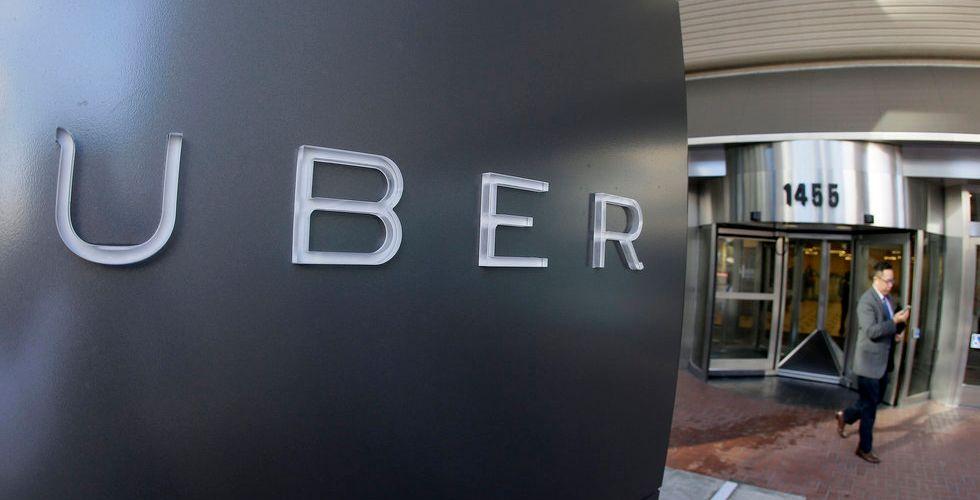 Breakit - Kontroversiella taxijätten Uber tar klivet in i studentstaden Uppsala
