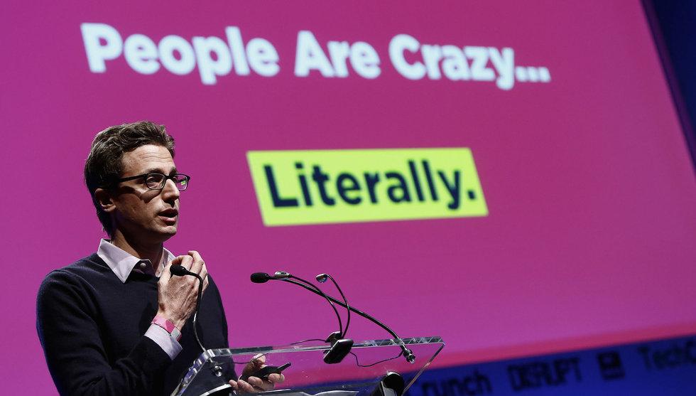 Breakit - Läckta dokument: Buzzfeed är lönsamt och växer blixtsnabbt