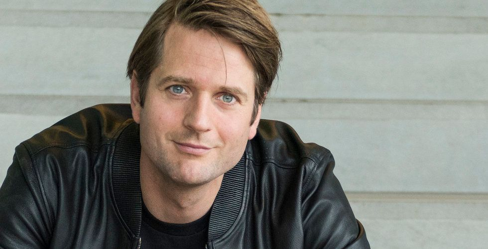 Sebastian Siemiatkowski: Jag är nykter alkoholist