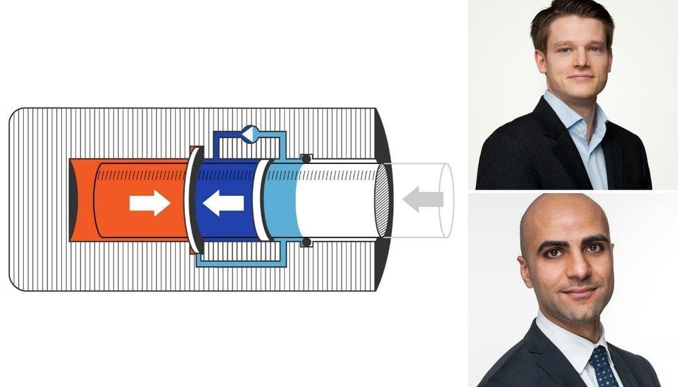 Breakit -  Svensk startup får raketbränsle från Obamas energisatsning