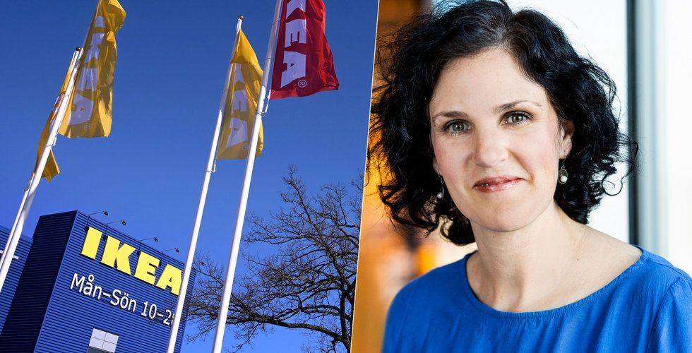 Ikea köper den amerikanska 3D-startupen Geomagical Labs