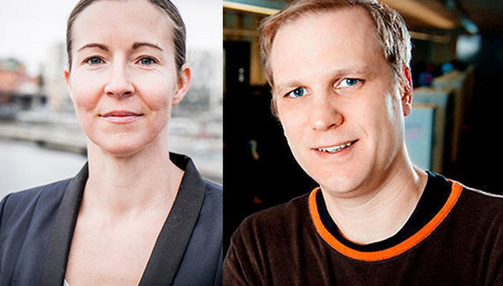 Breakit - Glada nyheter – Breakit inleder redaktionellt samarbete med SvD
