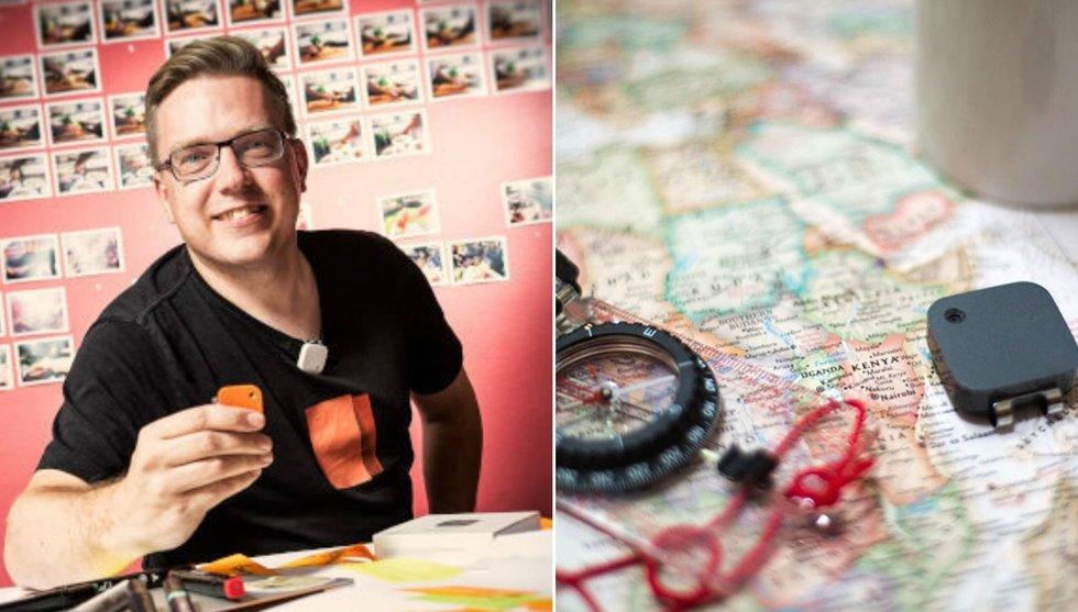 Hoppar av - Narrative-grundaren satsar på egen startup istället