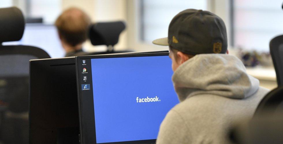 Breakit - Facebook lägger ned alternativa nyhetsflödet Explore