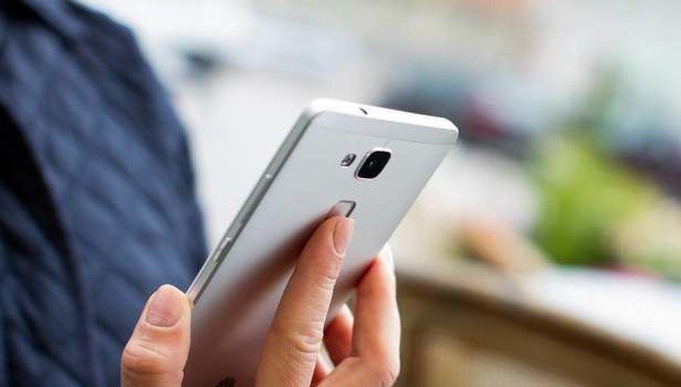 """Breakit - """"Fingerprint ökar omsättningen till över 14 miljarder nästa år"""""""