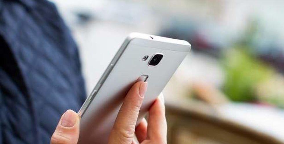 """""""Fingerprint ökar omsättningen till över 14 miljarder nästa år"""""""