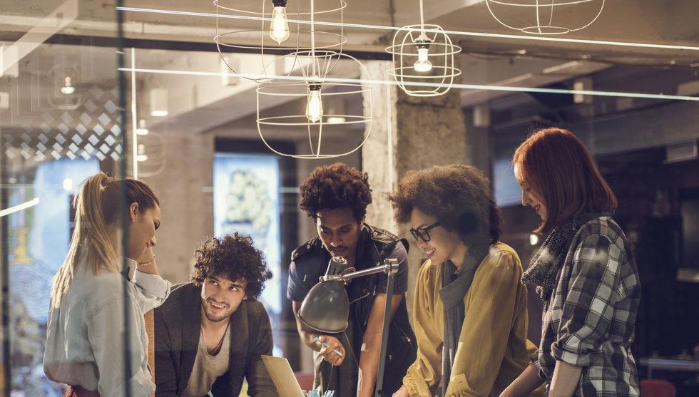 Nu är det dags för entreprenörer att börja prioritera sin hosting