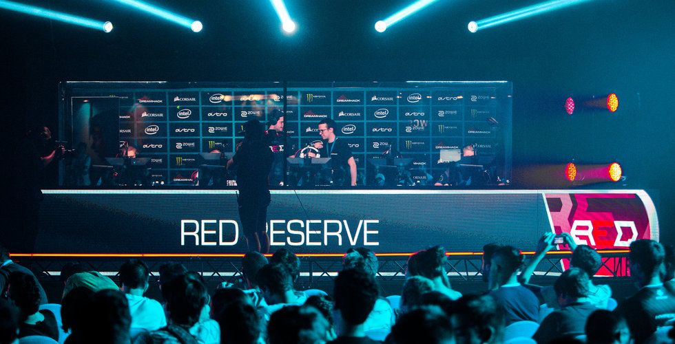 E-sportaffär i Göteborg – Battleriff slås ihop med Red Reserve