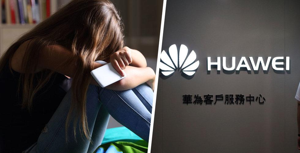 Köpt en Huawei-telefon? Det här gäller enligt Konsumentverket