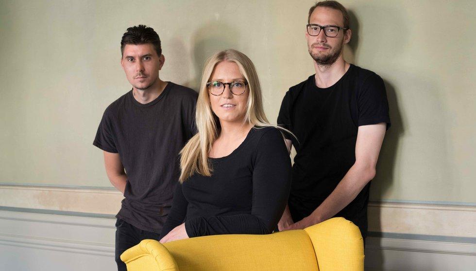 Startupen Greta får in nytt kapital från tysk doldisinvesterare