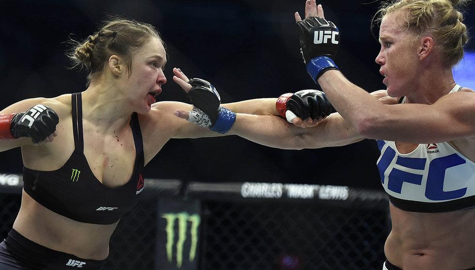 Michael Dell köper UFC – affären värd över 34 miljarder