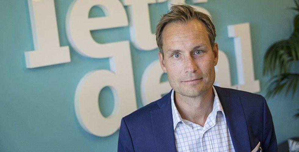 Let's deal lägger ned kontoret i Finland – sju anställda får sluta