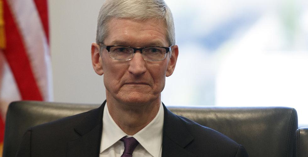 Breakit - Giganten uppges överväga att stämma Apple – men vill fortsätta göra affärer