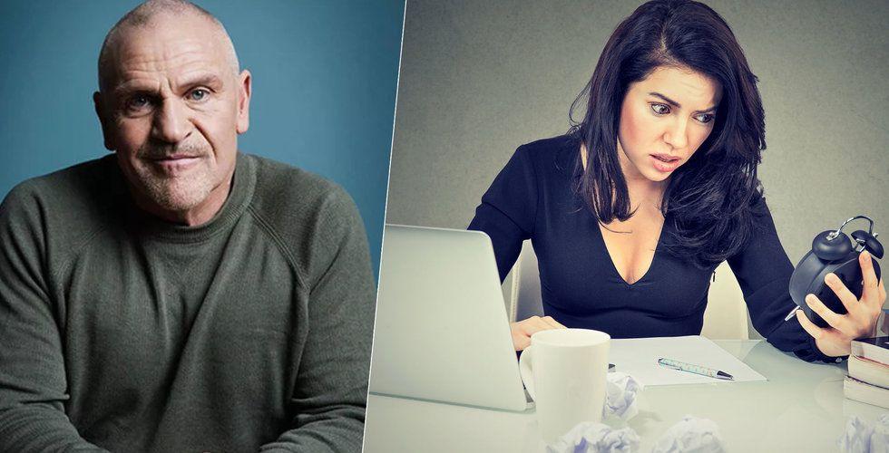 """Breakit - Techinvesteraren Tommy Jacobsons råd till blivande entreprenörer: """"Du måste jobba svinmycket och stenhårt"""""""
