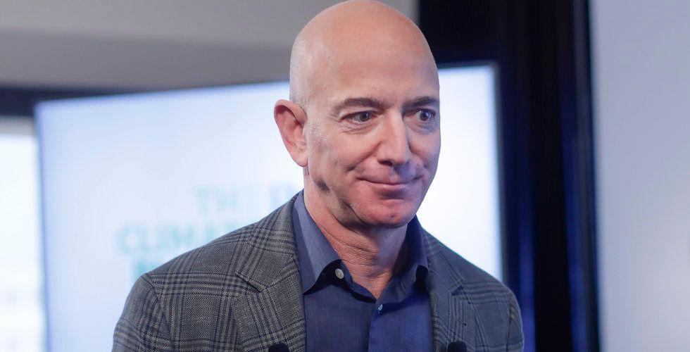 Bezos: Amazon måste ta hand om sina anställda mer