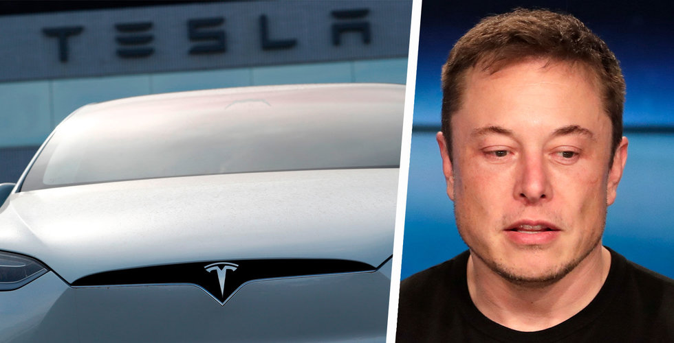Tesla släpper budgetvariant av Model 3