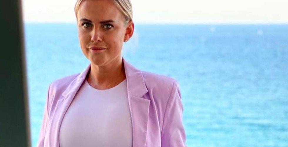 Sofie Källström, vd för We Do Promotion