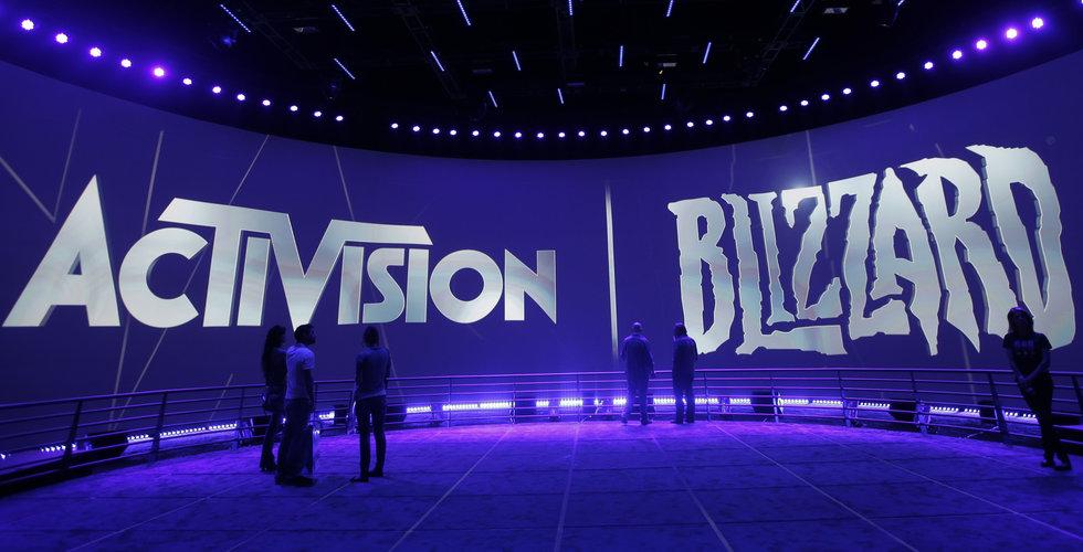 Blizzards globala e-sportchef slutar