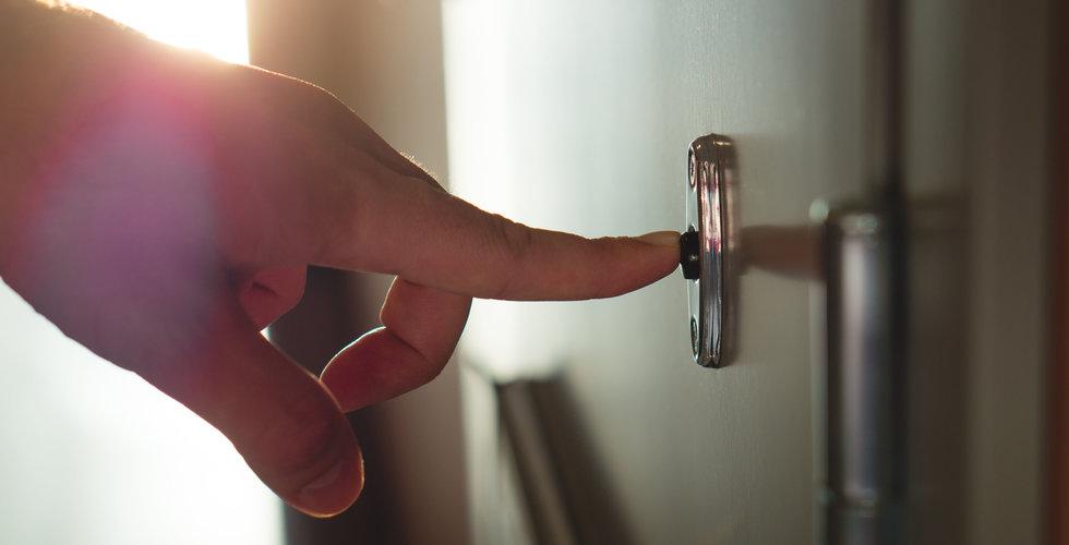 Breakit - Amazon köper tillverkare av smarta dörrklockor för 1 miljard dollar