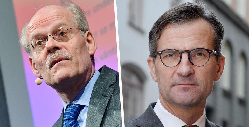 Finansinspektionen och Riksbanken i gemensam front för att hjälpa Sveriges entreprenörer