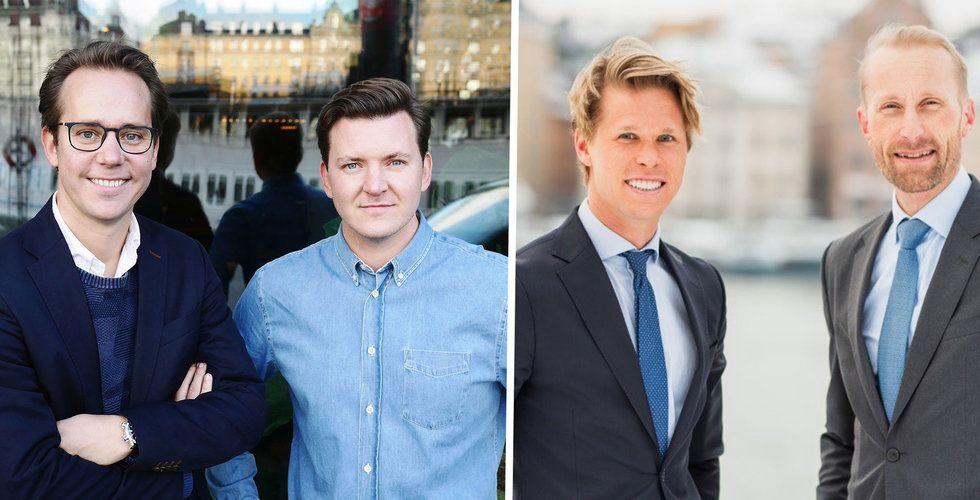 TIN Fonder och Erik Selin investerar i Regily
