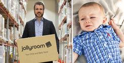 """E-handelsbossen om sajtkaoset: """"Miljoner i förlorad försäljning"""""""