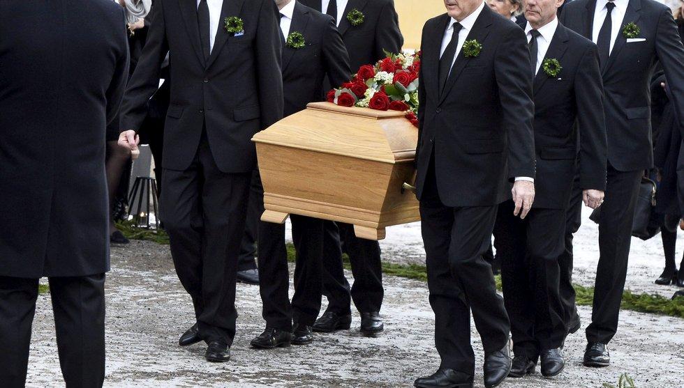 Verdane köper 7 e-handelsbolag – satsar på begravningar på nätet
