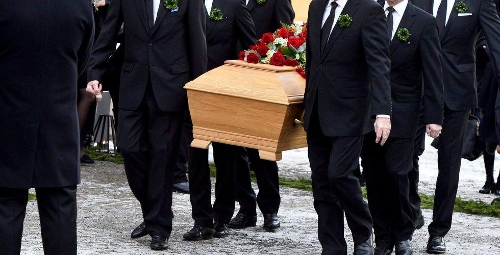 Breakit - Verdane köper 7 e-handelsbolag – satsar på begravningar på nätet