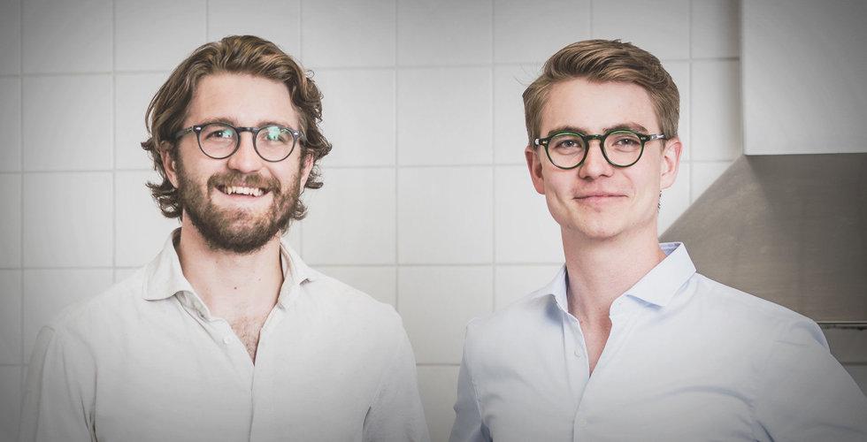 Matjätten Bergendahls slukar Kitchentime – e-handlaren får resurser att gasa