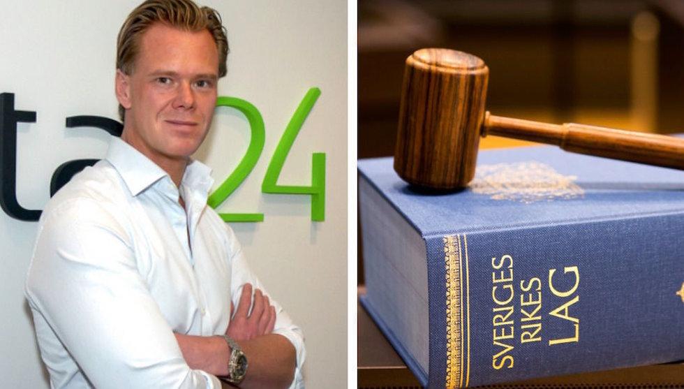 Avtal24 tar in nya miljoner – satsar nästan allt på reklam