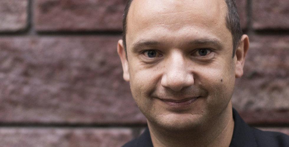 Daniel Daboczy fortsätter satsa i Fundedbyme – går in med 1 miljon