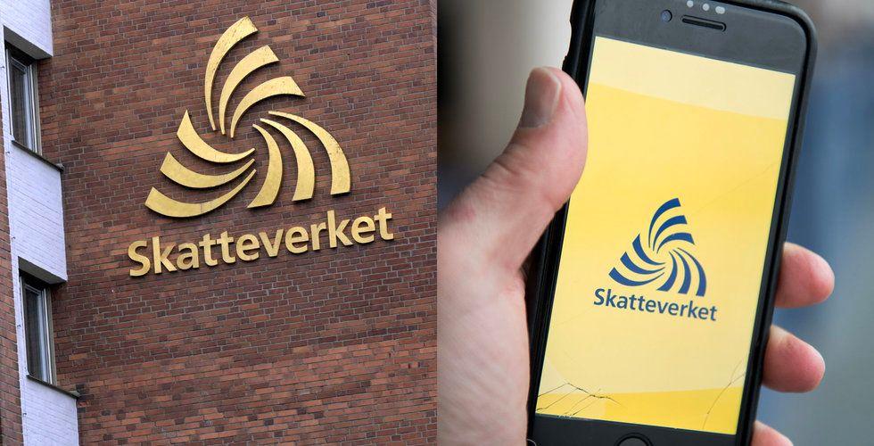 Skatteverket avslöjar: Nu ska vi granska svenska e-handlare