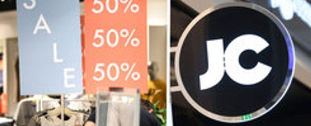 Efter konkursen – tveksamt om JC kan räddas
