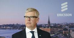 Breakit - Ericsson krossar förväntningarna – aktien upp