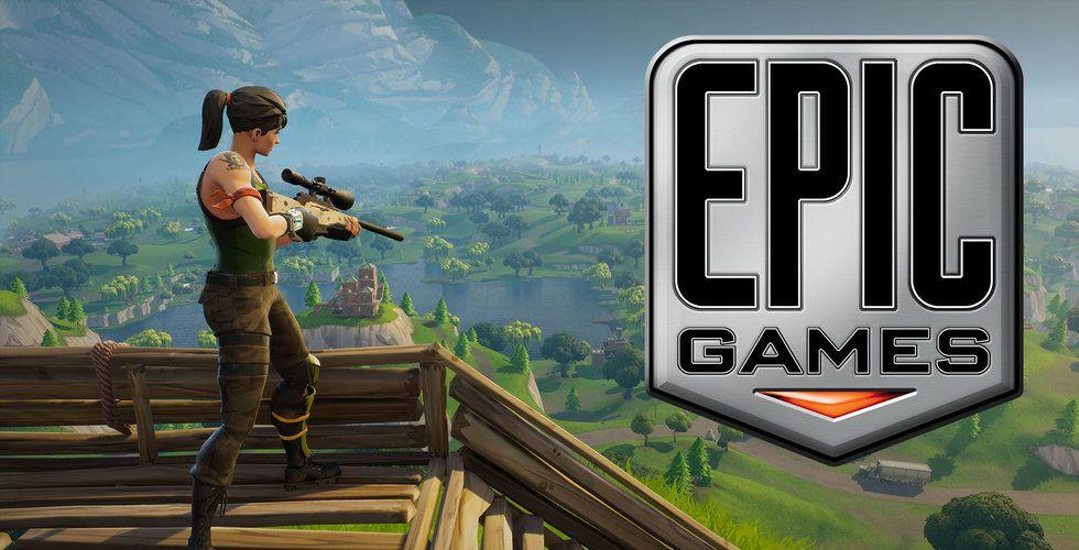 Epic Games köper upp bolaget bakom Rocket League