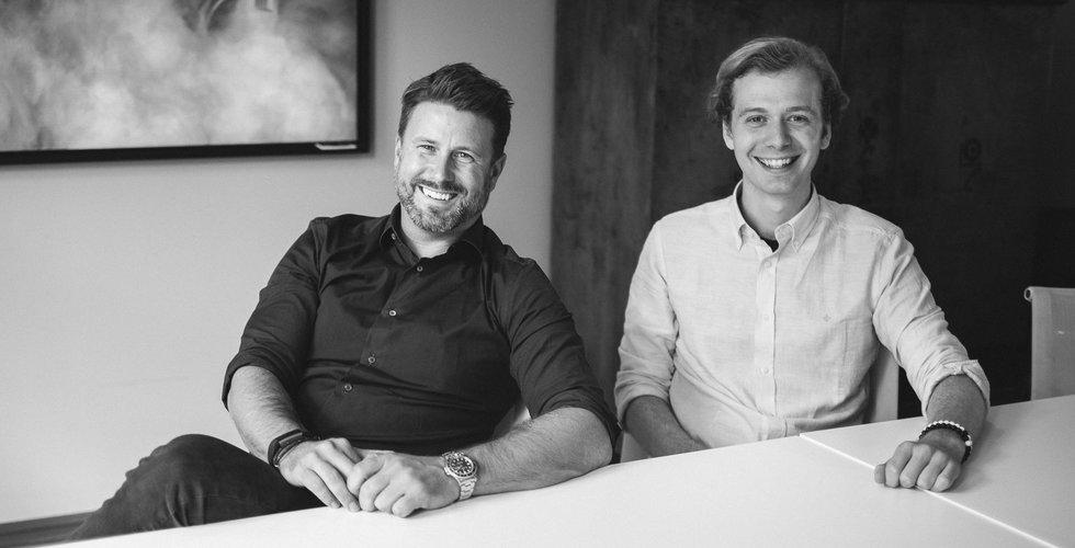 Breakit - Ny fond vill satsa på startups i Stockholm – satsar på arabiska ljudböcker