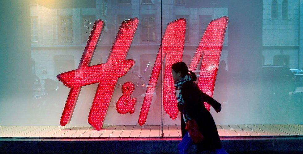 Breakit - Näst största aktieägaren i H&M ser stor uppsida i aktien