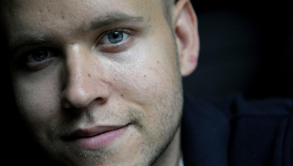 """Breakit - Spotify-grundaren om de första miljonerna: """"Jag skäms nästan"""""""