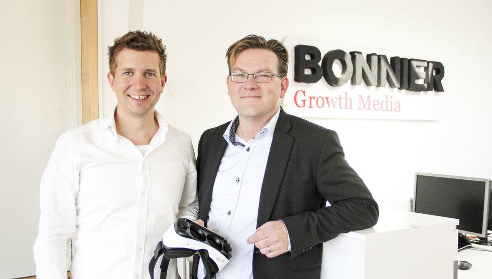 Google investerar tungt i svenska VR-spelstudion Resolution Games