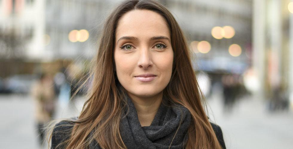 Triple vässar kommunikationen – Georgina Varadi kliver in