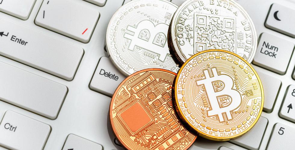 Kryptobörsen Coinbase snor toppchef från New York-börsen
